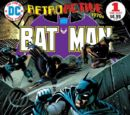 DC Retroactive: Batman-The '70s Vol 1 1