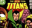 New Teen Titans Vol 1 29