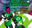 Green Lantern (Misfits Audio)