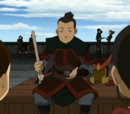 History of Sokka (Summer 100 ASC)