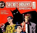 Secret Origins Special (Volume 2) Issue 1
