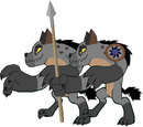 Lord Anders's Hyena Army