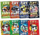 Spy Dog (series)