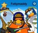 Fottymaddy/Club Penguin Updates: Thursday 18th April 2013