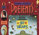 Dark Horse Presents Vol 1 16