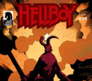 Hellboy: The Wild Hunt Vol 1 7
