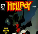 Hellboy: The Bride of Hell Vol 1 1