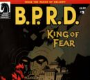 B.P.R.D.: King of Fear Vol 1 2
