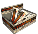 Cyberboost Proenergy Pack