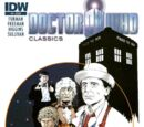 Classics: The Seventh Doctor - Issue 4