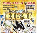 DMC-47 Heroes Cross Pack - Shobu