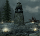 The Ritual Stone (Skyrim)