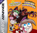 List of The Fairly OddParents video games