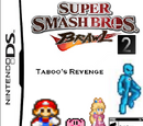 Super Smash Bros Brawl 2: Tabuu's Revenge