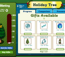 Holiday Tree (2010)