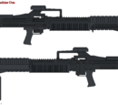 M60 Semi-Automatic Assault Rifle