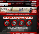 "Forum:GameStop Invites Gamers to ""Go Commando"" for Gears of War 3"