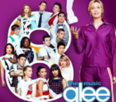 Geoff109/Glee: The Music, Volumes 8 and 9 Fan Versions