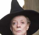 McGonagall family