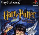 Harry Potter and the Philosopher's Stone (video game)