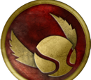 Quidditch Beginner's Luck Badge
