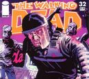 The Walking Dead Vol 1 32