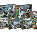 K7029 Complete Castle Collection