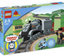 3353 Spencer and Sir Topham Hatt