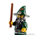 Kingdoms minifigures