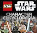 5000214 LEGO Star Wars Character Encyclopedia