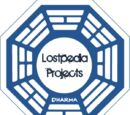 Lostpedia:Projects