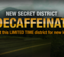 The Decaffeination