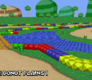 Donut Plains 1