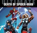 Ultimate Spider-Man Nº157