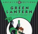 Green Lantern Archives Vol 1 3