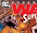 Superman: War of the Supermen Vol 1 1