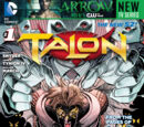Talon Vol 1 1