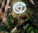 Hal Jordan (New Earth)/Gallery