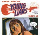 Young Liars Vol 1 6