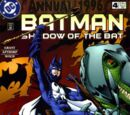 Batman: Shadow of the Bat Annual Vol 1 4