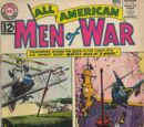 All-American Men of War Vol 1 93