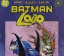 Batman/Lobo Vol 1 1