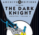 Batman: Dark Knight Archives Vol 1 4