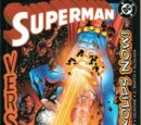 Superman Versus Darkseid: Apokolips Now Vol 1 1