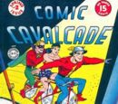 Comic Cavalcade Vol 1 2