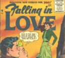 Falling in Love Vol 1 5