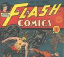 Flash Comics Vol 1 23