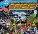 Crisis on Infinite Earths Vol 1 9
