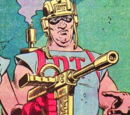 Jackhammer (New Earth)