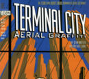Terminal City: Aerial Graffiti Vol 1 1